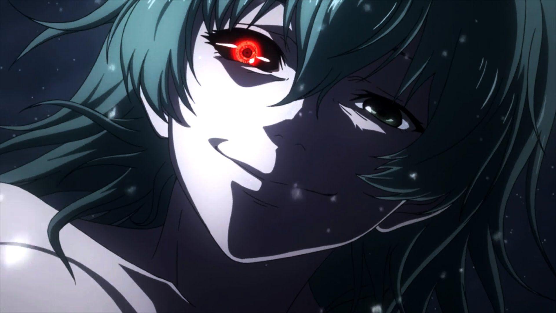 Anime Terror In Tokyo