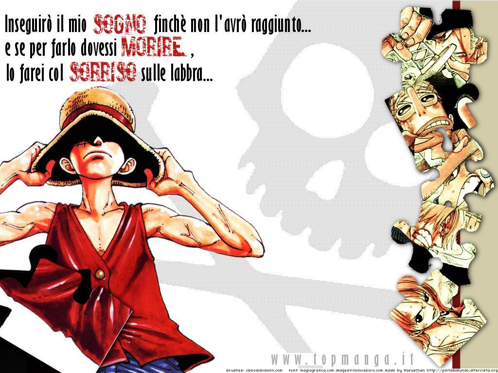 Frasi Belle One Piece.Belle Frasi One Piece