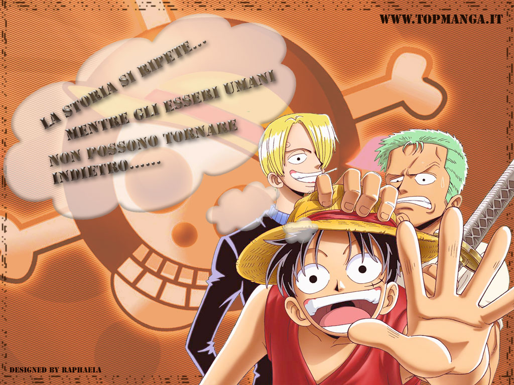 Frasi Belle One Piece.Wallpaper Sfondi Download Anime Manga One Piece Topmanga