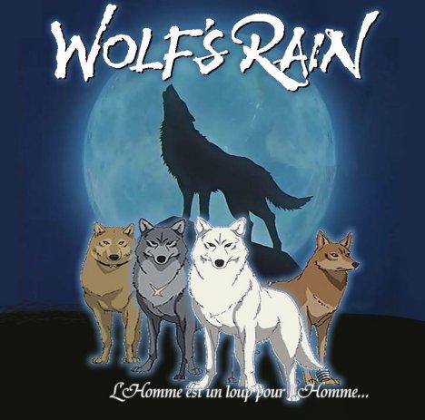 Frasi Manga Wolfs Rain Topmanga