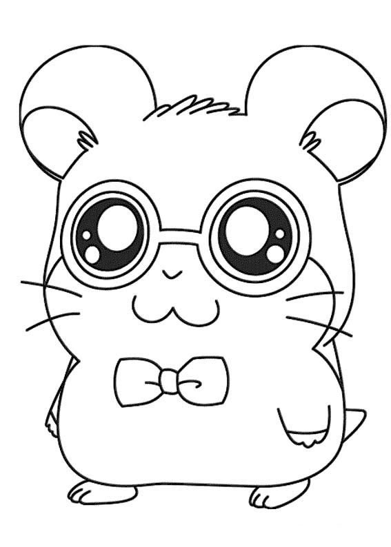 cartoon giant coloring pages - photo#28