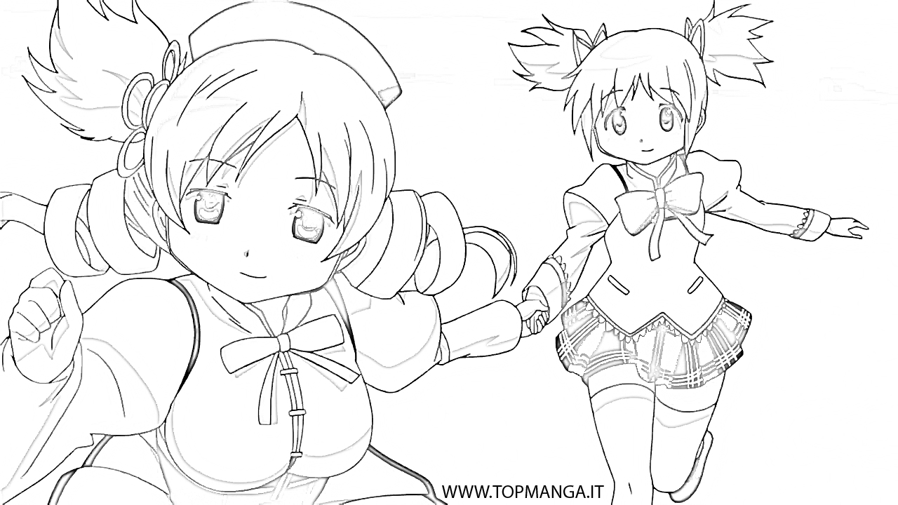maji coloring pages - photo#22