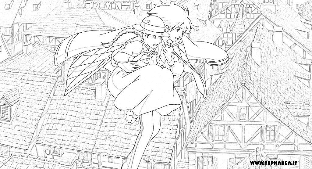 Il castello delle anime dannate - 1 5